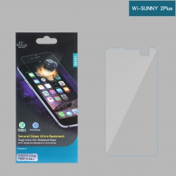 Protector Cristal para Wiko Sunny 2 Plus | Protectores Cristal
