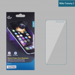 Protector cristal para wiko tommy2 | Protectores Cristal