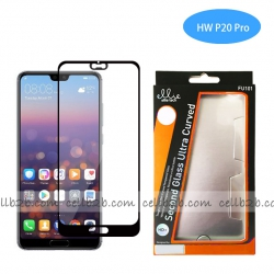 Protector Full Glue 5D Huawei P20 Pro | Protectores 3D