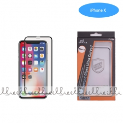 Protector Full Glue 5D iPhone XR NOVEDAD | Protectores 3D