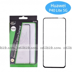 Protector para Huawei P40 Lite 5G Completo Full Glue NOVEDAD | Protectores 3D