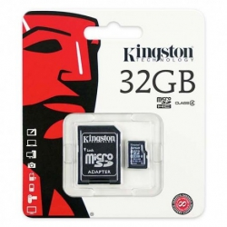 SD CARD/PENDRIVE