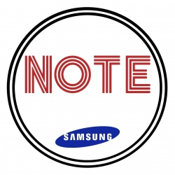Serie Galaxy NOTE