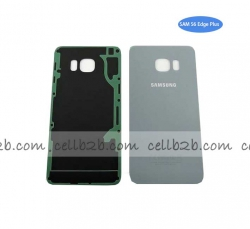 Tapa Para Samsung S6 Edge Plus Plateada | SM-G928 GALAXY S6 EDGE PLUS