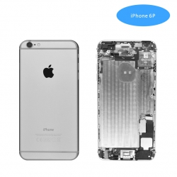 Tapa Trasera Con Recambio iPhone 6Plus blanco | Iphone 6Plus
