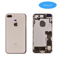 Tapa Trasera Con Recambio iPhone 7Plus Oro | Iphone 7Plus