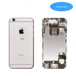 Tapa Trasera Con Recambio iPhone6G Oro | Iphone 6