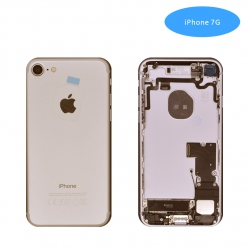 Tapa Trasera Con Recambio iPhone7G Oro | Iphone 7