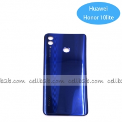 Tapa Trasera Huawei Honor 10 Lite/ P Smart 2019 Azul | Honor 10 Lite