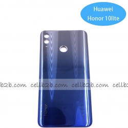 Tapa Trasera Huawei Honor 10 Lite/ P Smart 2019 Azul Cielo | Honor 10 Lite