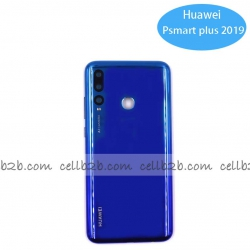 Tapa Trasera Huawei P Smart Plus 2019 Original Azul | P Smart Plus 2019