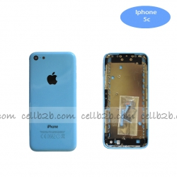 Tapa Trasera Iphone 5C Azul | iphone 5c