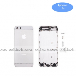 Tapa Trasera Iphone 5S Blanco | IPHONE 5S
