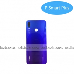 Tapa Trasera Original Huawei P Smart Plus Azul Aurora | P SMART PLUS